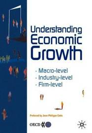 Understanding Economic Growth by OECD: Organisation for Economic Co-operation and Development image