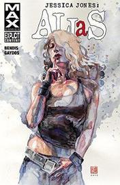 Jessica Jones: Alias Volume 3 by Brian Michael Bendis