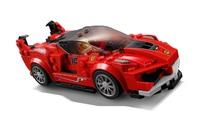 LEGO Speed Champions - Ferrari FXX K & Development Center (75882) image