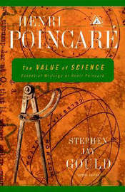 The Value Of Science by Jules Henri Poincare image