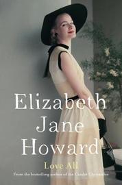 Love All by Elizabeth Jane Howard image