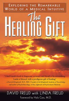The Healing Gift by Linda Freud