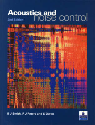 Acoustics and Noise Control by B.J. Smith image