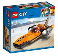 LEGO City: Speed Record Car (60178)