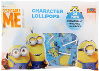 Despicable Me Character Pop Bags (240g)