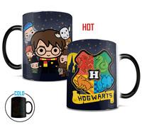 Harry Potter (Cartoon Hogwarts) Morphing Mugs Heat-Sensitive Mug