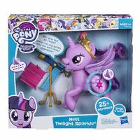 My Little Pony: Talking Pony - Meet Twilight Sparkle