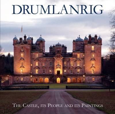 Drumlanrig by Richard Buccleuch
