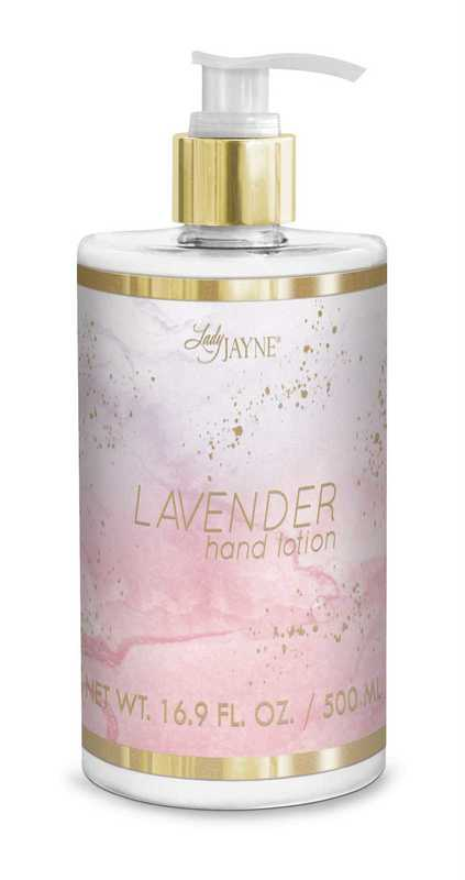Lady Jane Rose Quartz Hand Lotion