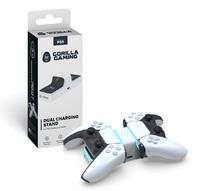Gorilla Gaming PS5 Dual Charging Dock for PS5