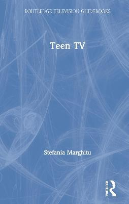 Teen TV by Stefania Marghitu