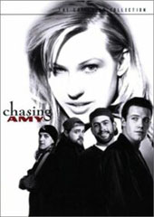 Chasing Amy Collector's Edition on DVD