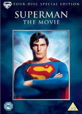 Superman - The Movie: Collector's Edition (4 Disc Set) on DVD