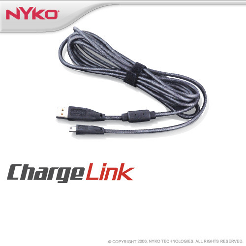 Nyko Charge Link  for PS3