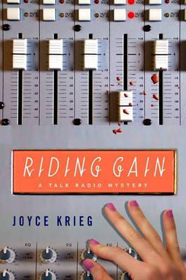 Riding Gain by Joyce Krieg