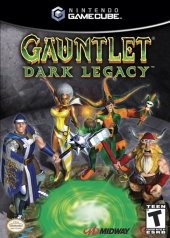 Gauntlet: Dark Legacy for GameCube