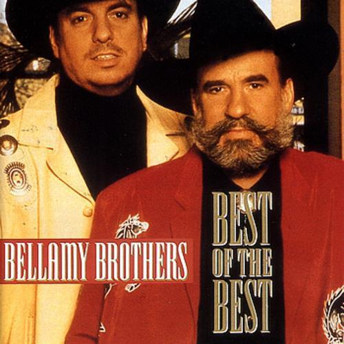 Best Of The Best-Bel by Bellamy Brothersthe