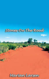 Stones on the Road by Marian Larsen image