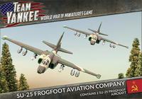 Flames of War: Su-25 Frogfoot Aviation Company