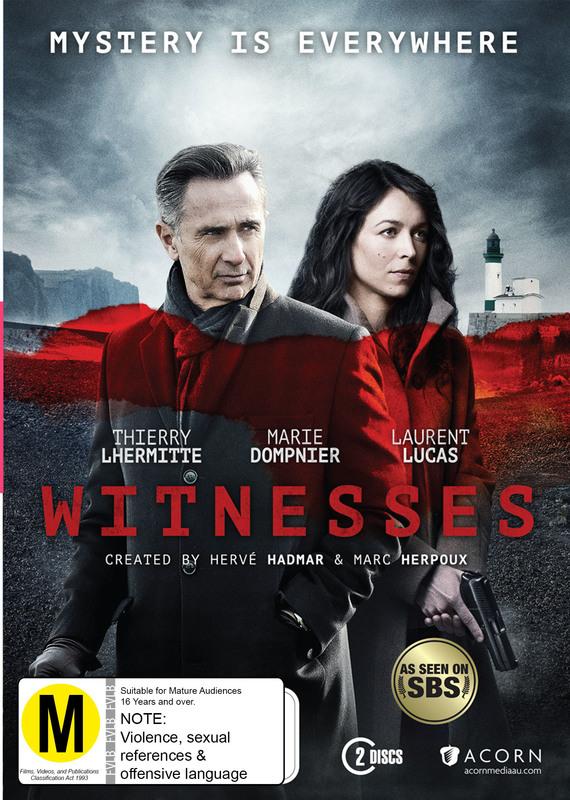 Witnesses on DVD