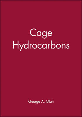 Cage Hydrocarbons