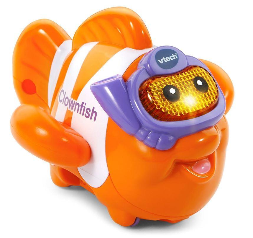 VTech: Toot Toot Splash - Clownfish image