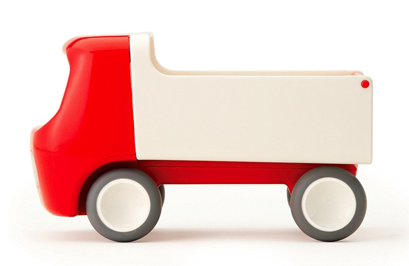 Kid O - Red Tip Truck image