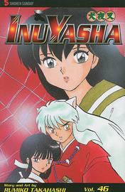 InuYasha, Volume 46 by Rumiko Takahashi image