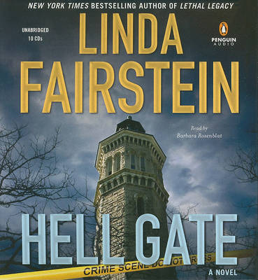 Hell Gate by Linda A Fairstein