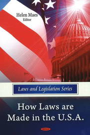 How Laws Are Made in the U.S.A. image