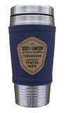 Scott & Lawson - Travel Mug