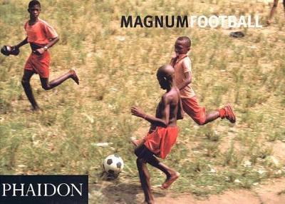 Magnum Football image
