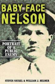 Baby Face Nelson by Steven Nickel image