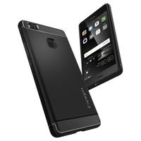 Spigen: Huawei P9 Lite Rugged Armour Case - (Black) image