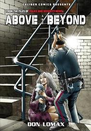 Above and Beyond by Don Lomax