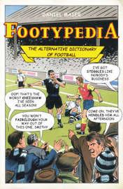 Footypedia by Daniel Maier image