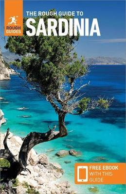 The Rough Guide to Sardinia (Travel Guide with Free eBook) by APA Publications Limited