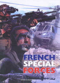 French Special Forces by Eric Micheletti image