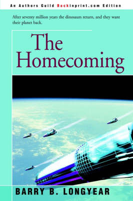 The Homecoming by Barry B Longyear image