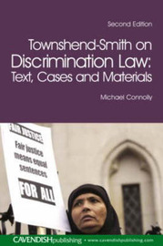 Townshend-Smith on Discrimination Law by Leslie Townshend-Smith