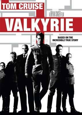 Valkyrie DVD