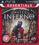 Dante's Inferno (PS3 Essentials) for PS3
