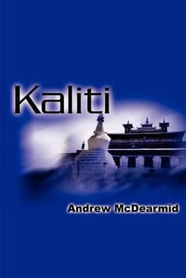 Kaliti by Andrew M. McDearmid image
