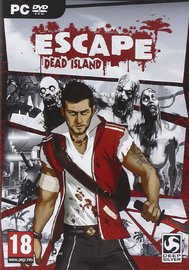 Escape Dead Island for PC Games