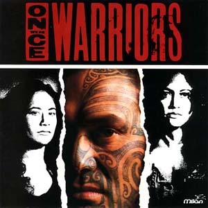 Once Were Warriors by Various image
