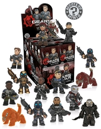 Gears of War: Series 1 - Mystery Mini Vinyl Figure (Blind Box)