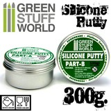 Green Stuff World: Silicone Putty (300g)
