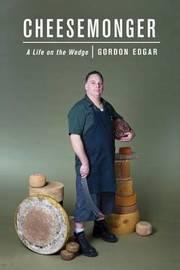 Cheesemonger by Gordon Edgar image