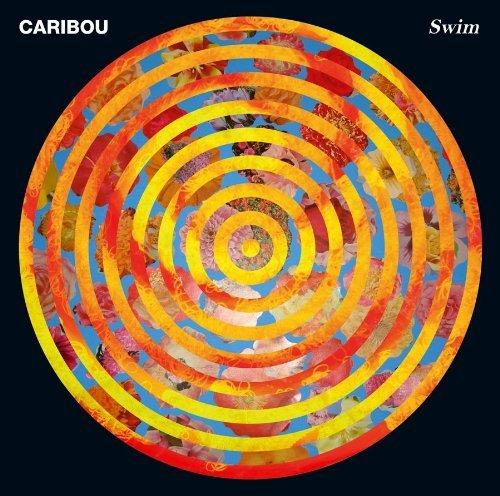 Swim (2LP) by Caribou