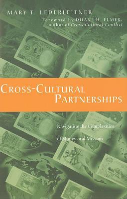Cross-Cultural Partnerships by Mary T Lederleitner image